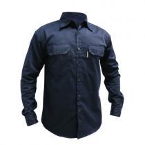 Camisa Trabajo Heavy M/Larga