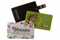 Pen Drive Card Slim  IV